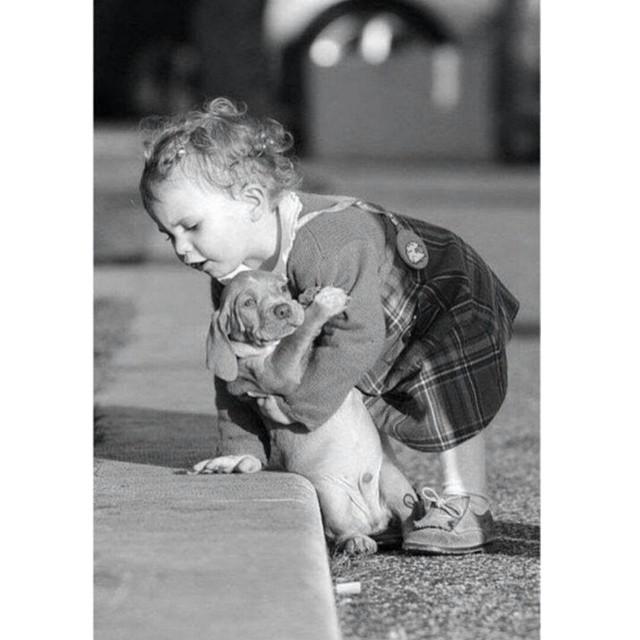 Yardımsever çocuk